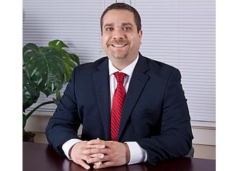 Tallahassee dui lawyer Joshua D. Zelman