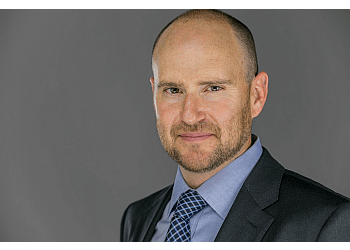 Westminster personal injury lawyer Joshua Dee Stoll
