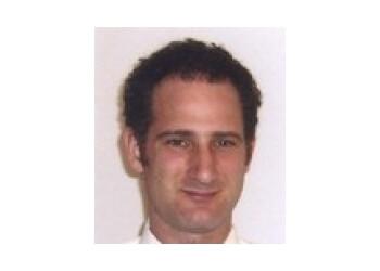 San Francisco nephrologist Joshua Ian Bernstein, MD