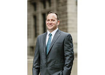 Boston immigration lawyer Joshua L. Goldstein, Esq.