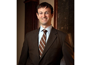Newport News employment lawyer Joshua M. David
