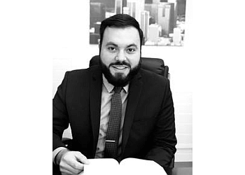 Downey immigration lawyer Joshua N. Quintero, Esq.