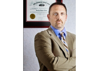 Toledo real estate lawyer Joshua Nolan