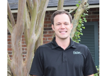 Baton Rouge orthodontist Joshua Parker, DDS