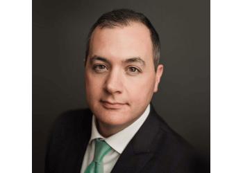 Cleveland personal injury lawyer Joshua R. Angelotta - Kisling, Nestico & Redick