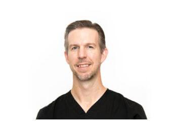 Springfield dermatologist Joshua R. Dimmick, MD