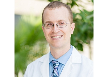 Columbus cardiologist Joshua R Silverstein, MD