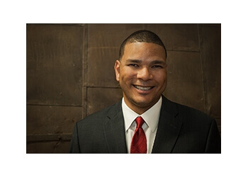Minneapolis employment lawyer Joshua R. Williams