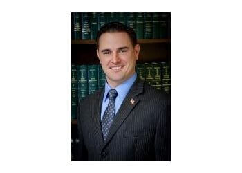 Lafayette personal injury lawyer Joshua S. Guillory