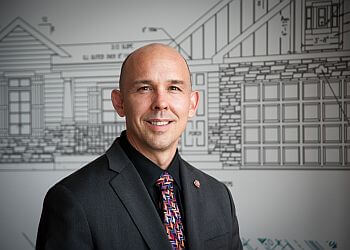 Salt Lake City real estate agent Joshua Stern