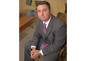 Jacksonville consumer protection lawyer Joshua Thomas Kaleel