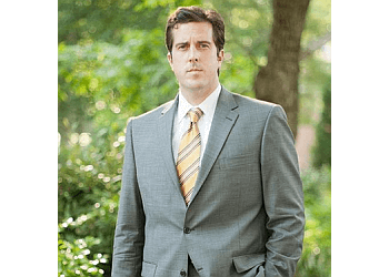 Athens personal injury lawyer Joshua W. Branch