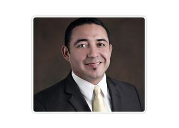 Rancho Cucamonga immigration lawyer Joshua W. Centeno