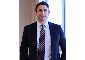 Birmingham employment lawyer Joshua Wrady