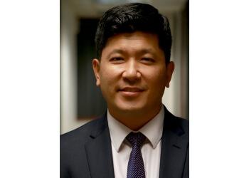 Fullerton employment lawyer Joshua Y Lee