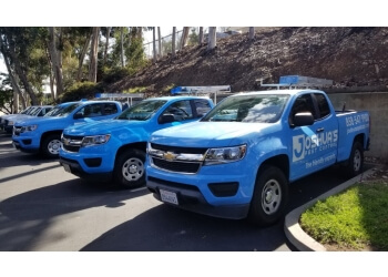 San Diego pest control company Joshua's Pest Control