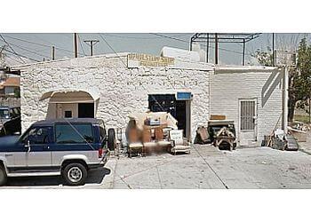 El Paso upholstery Joshua's Upholstery Shop