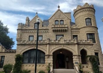 Omaha landmark Joslyn Castle
