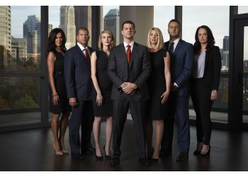Dayton criminal defense lawyer Joslyn Law Firm