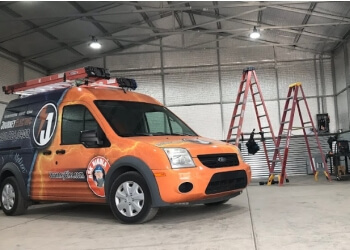 Journey Electric, LLC