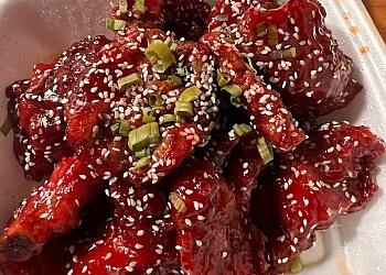 Elk Grove chinese restaurant Journey to the Dumpling