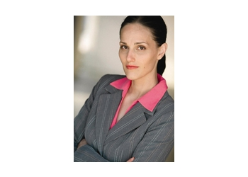 Washington immigration lawyer Joy Alegría Haynes