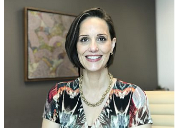 Washington immigration lawyer Joy Alegría Haynes