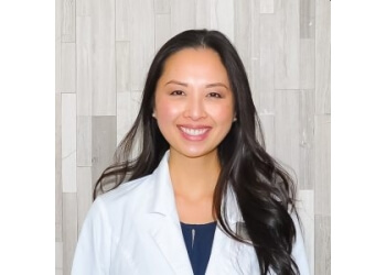 Arlington orthodontist Joy Bui, DMD