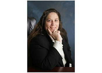 Pembroke Pines immigration lawyer Joy E. Rothenberger