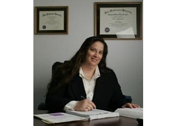 Pembroke Pines immigration lawyer Joy E. Rothenberger