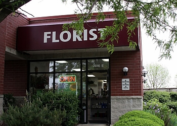 Aurora florist Joy Flowers Inc.