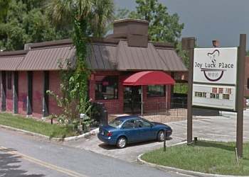 Tallahassee chinese restaurant Joy Luck Place
