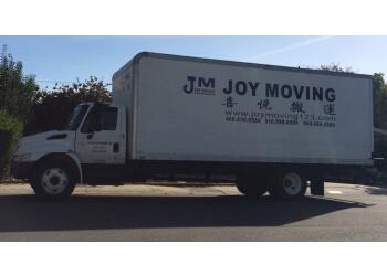 Sunnyvale moving company Joy Moving Company