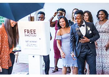 Greensboro photo booth company Joy Squad Photo Experience