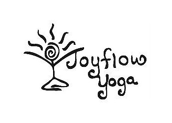 Jackson yoga studio Joyflow Yoga