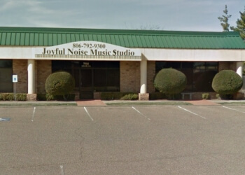 Lubbock music school Joyful Noise Music Studio