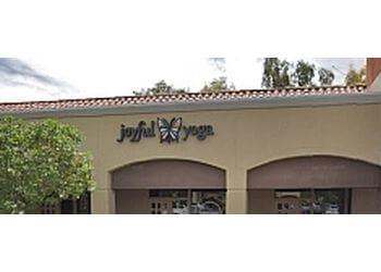 Tempe yoga studio Joyful Yoga Studio