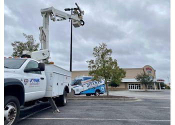 Savannah electrician Joyner Electric and Security, Inc.