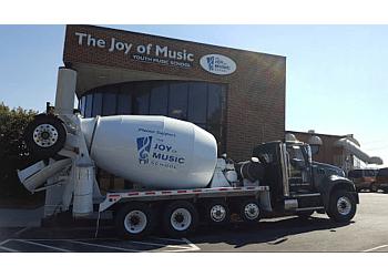 Knoxville music school Joy of Music School