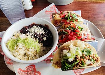 Gilbert mexican restaurant Joyride Taco House