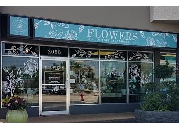 Fort Lauderdale florist Joy's Florist