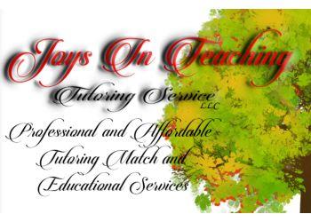 Jersey City tutoring center Joys In Teaching Tutoring Service, LLC