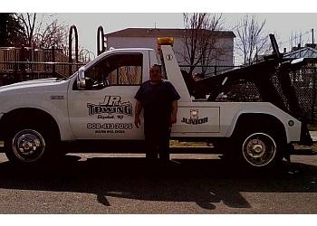 Elizabeth towing company Jr towing LLC