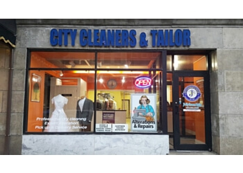 Allentown dry cleaner J's City Cleaners &Tailor