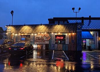 Hartford seafood restaurant J's Crab Shack