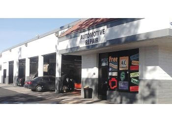 Moreno Valley car repair shop J's Family Auto Center