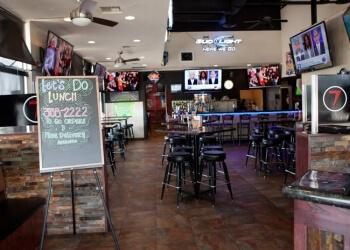 Amarillo sports bar J's Grill and Bar
