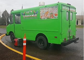 Salem food truck Jt's Taqueria Food Truck