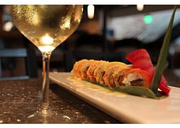Grand Rapids sushi Ju Sushi & Lounge
