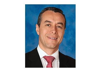 Hollywood cardiologist Juan Pastor-Cervantes, MD